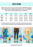 MERMAID GLITTER LEGGINGS