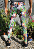 TROPICAL TOUCAN MEGGINGS / MEN'S LEGGINGS