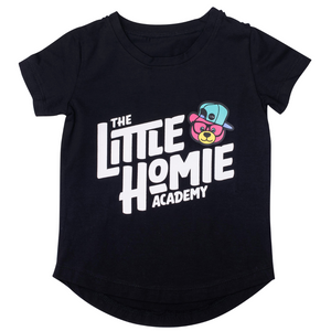 The Little Homie Core Tee (Vol. 1)