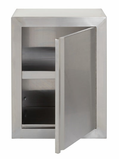 Stainless Steel Catering Shelving & Cupboards