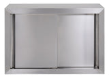 SSWC312 WALL CUPBOARD 914 x 305 x 610 MM - American Catering Equipment (UK) Ltd