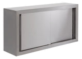 SSWC412 WALL CUPBOARD 1219 x 305 x 610 MM - American Catering Equipment (UK) Ltd