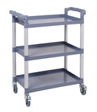 T1632 COMPACT TROLLEY - American Catering Equipment (UK) Ltd
