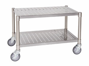 SSRD324-2-C DUNNAGE RACK 914 x 610 MM