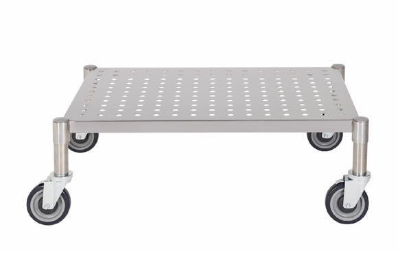 SSRD324-1-C DUNNAGE RACK 914 x 610 MM