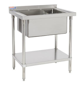 "SSB224-2 SINK - 305 MM (12"") EXTRA DEEP BOWL - American Catering Equipment (UK) Ltd"