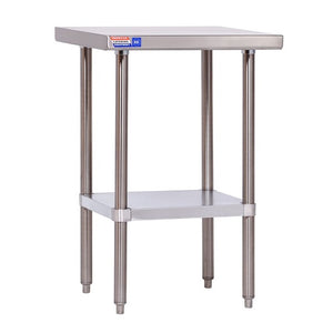 SSCT224 CENTRE TABLE 610 X 610 MM - American Catering Equipment (UK) Ltd