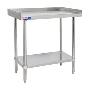 SSUT324 PREP TABLE 914 X 610 MM - American Catering Equipment (UK) Ltd