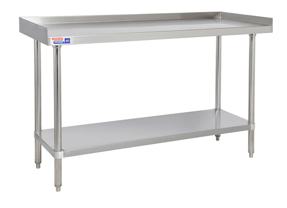 SSUT524 PREP TABLE 1524 X 610 MM