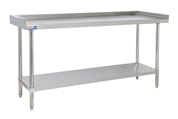 SSUT624 PREP TABLE 1829 X 610 MM