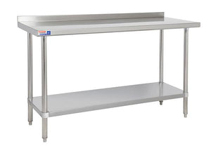 SSWB530 WALL TABLE 1524 X 762 MM - American Catering Equipment (UK) Ltd