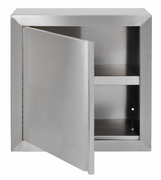 SSWC212-R WALL CUPBOARD 610 x 305 x 610 MM - American Catering Equipment (UK) Ltd