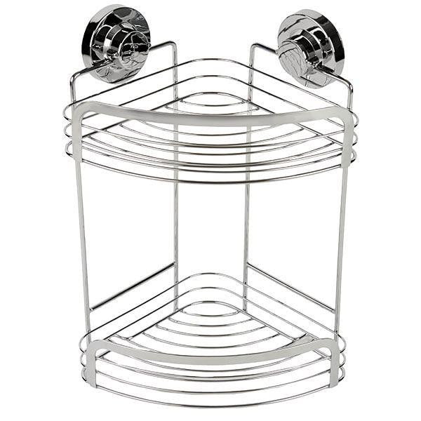 my-diygadgets-com - Naleon - Ultimate - Two Tier Corner Basket - Naleon - Corner Basket