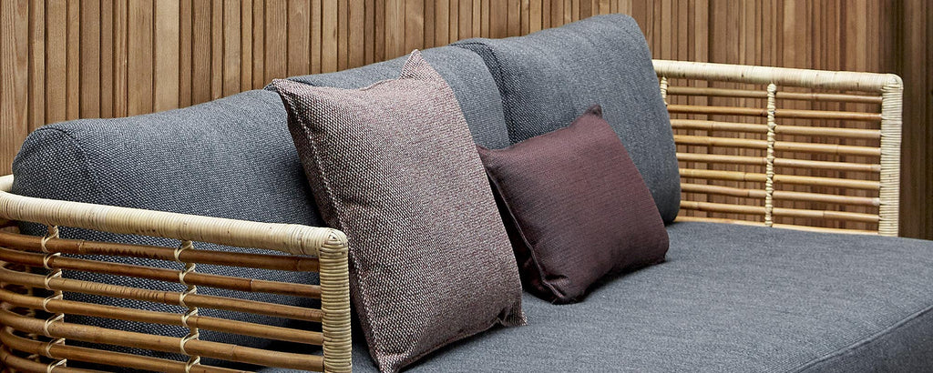 Indoor scatter cushions & plaids
