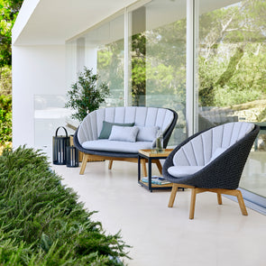 Cane Line.com   Comfortable High End Furniture For Outdoor ...