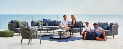 Cane-line.com - comfortable high-end furniture for outdoor & indoor
