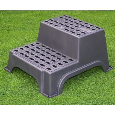 MGI Giant Double Plastic Step
