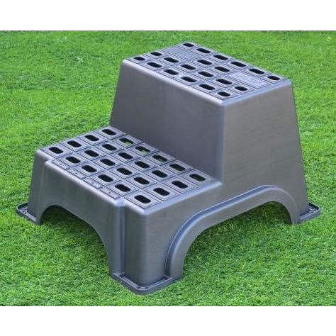 MGI Milenco Double Plastic Step