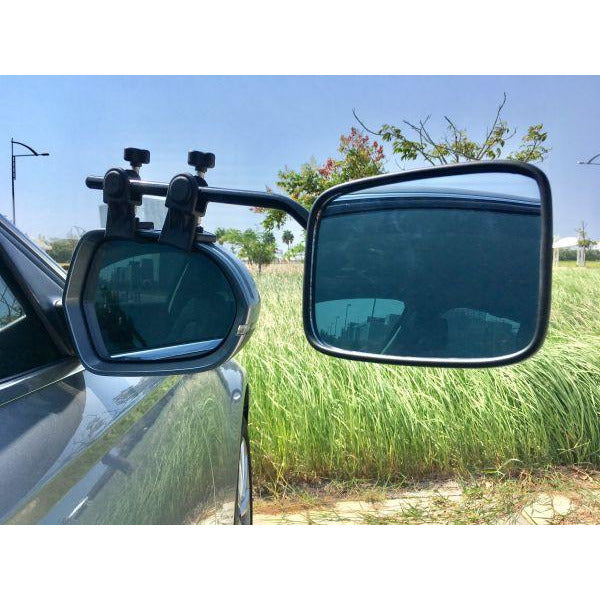 Milenco Falcon Super Steady Mirrors