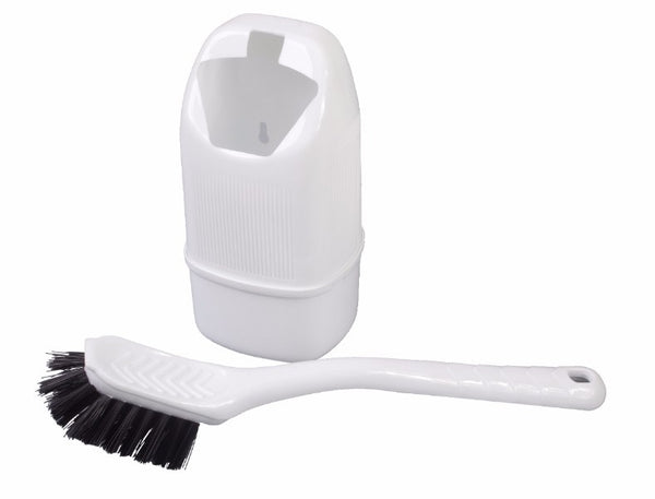 Kampa Basil Mini Toilet Brush