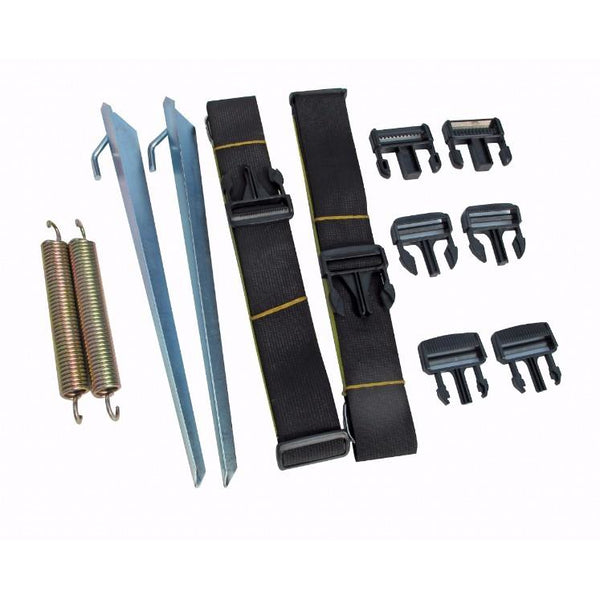 Kampa Universal Tie Down Kit