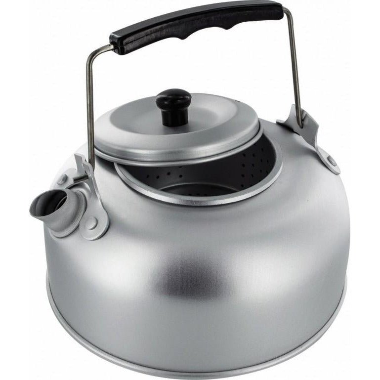 Highlander 900ml Aluminium Kettle