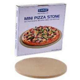 "Cadac Mini Pizza Stone - 25cm (10"")"