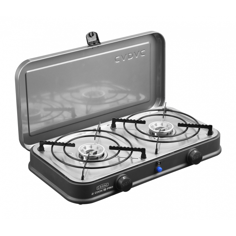Cadac 2 Cook 2 Pro Deluxe Stove QR