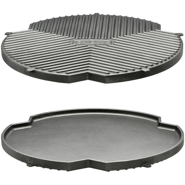Cadac Grillogas Reversible Grill Plate