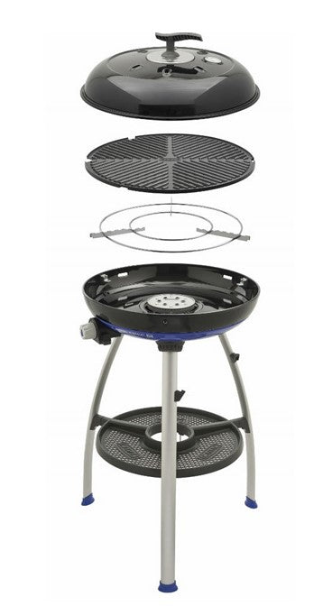 Cadac Carri Chef 2 - BBQ/Dome
