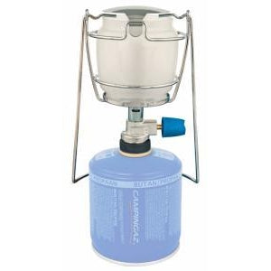 Campingaz Lumogas Plus 80w Light - Gas Lantern