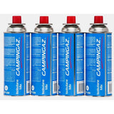 Campingaz CP250 - Pack of 4 gas cartridges