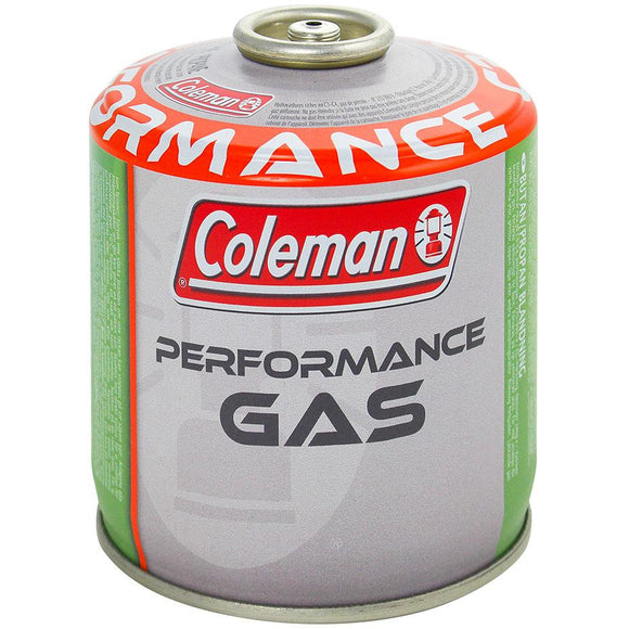 Coleman Performance 500 Cartridge