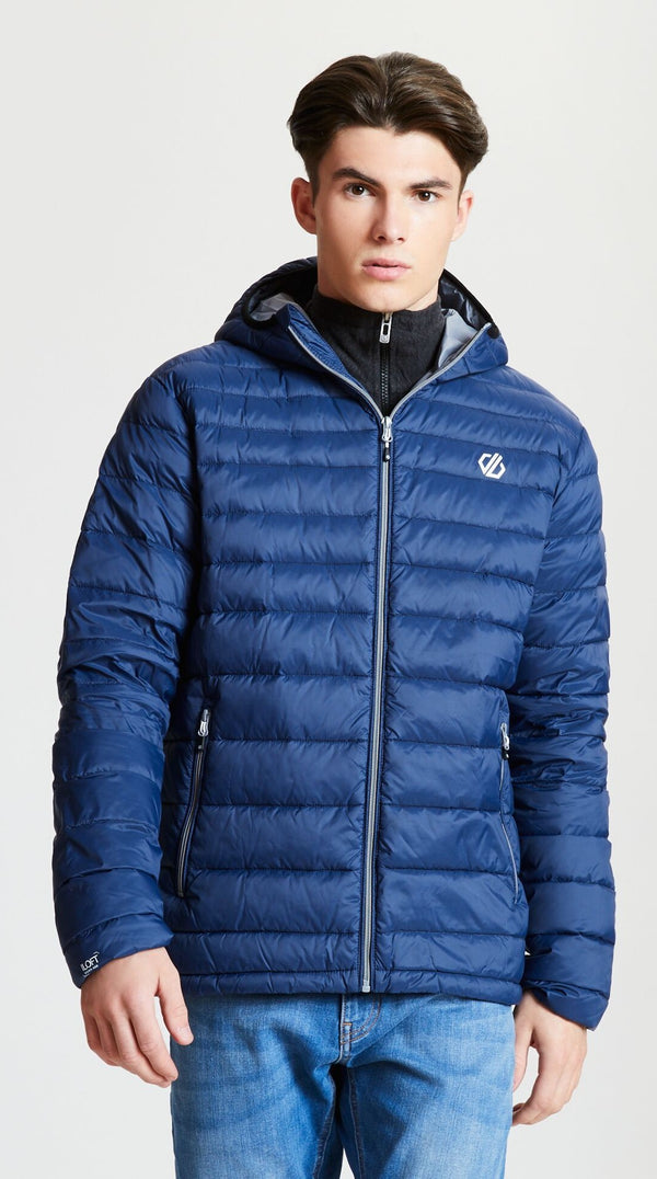 Dare2B Intuitive Jacket - Admiral Blue