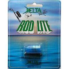 Delta Rod Lite - Blue