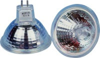 W4 12V 20W Dichroic Bulb MR16 Base