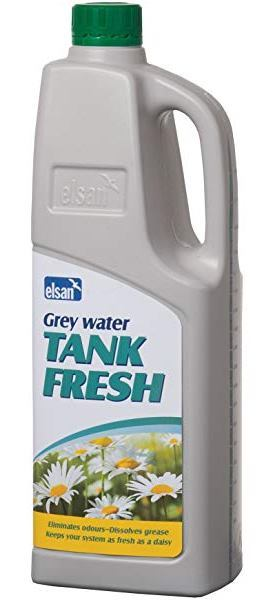 Elsan Grey Water Tank Fresh