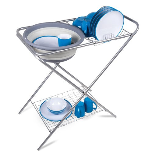Kampa Wash Stand - AVAILABLE IN STORE ONLY