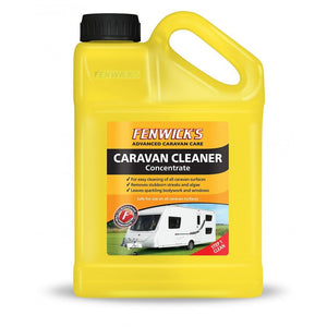 Fenwicks Caravan Cleaner 1L