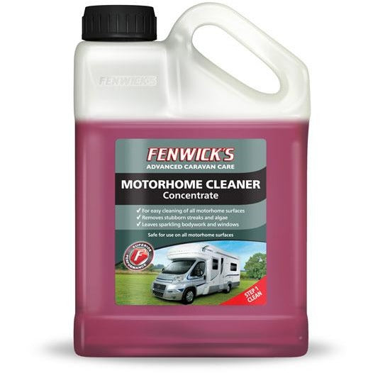 Fenwicks Motorhome Cleaner 1L