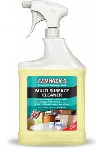 Fenwicks Multi Surface Cleaner
