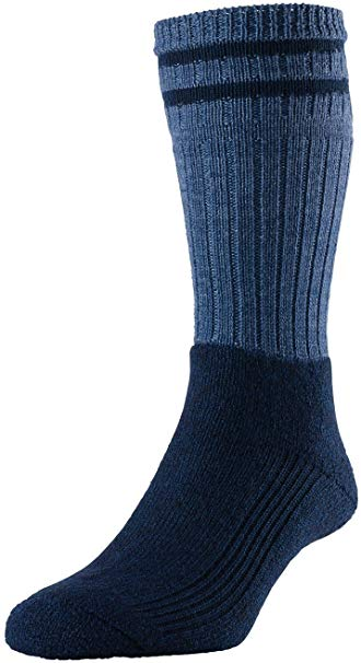 HJ Hall Protrek Explorer Softop Navy - 11.5 - 13