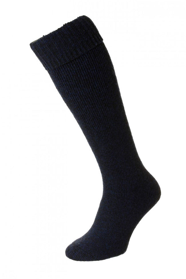 Wellington Sock - Navy - 6-11