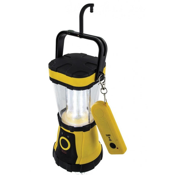 Highlander 24 LED Remote Control Lantern
