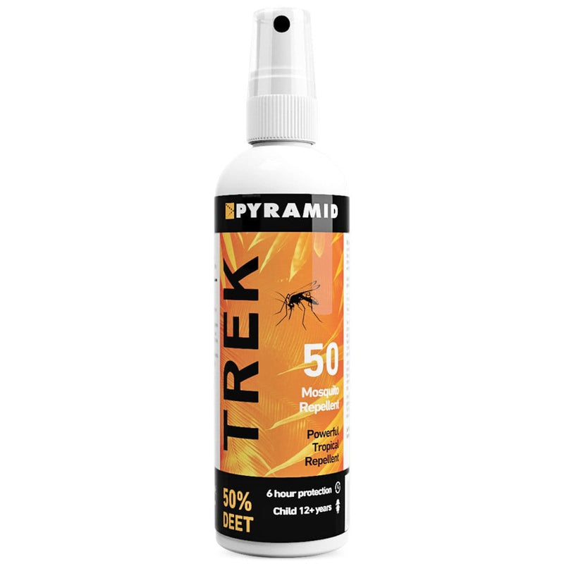 Trek 50 - Pump Spray Mosquito Repellent - 60ml