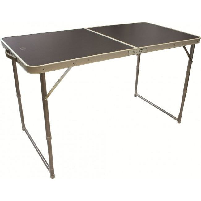 Highlander Compact Folding Table - Double