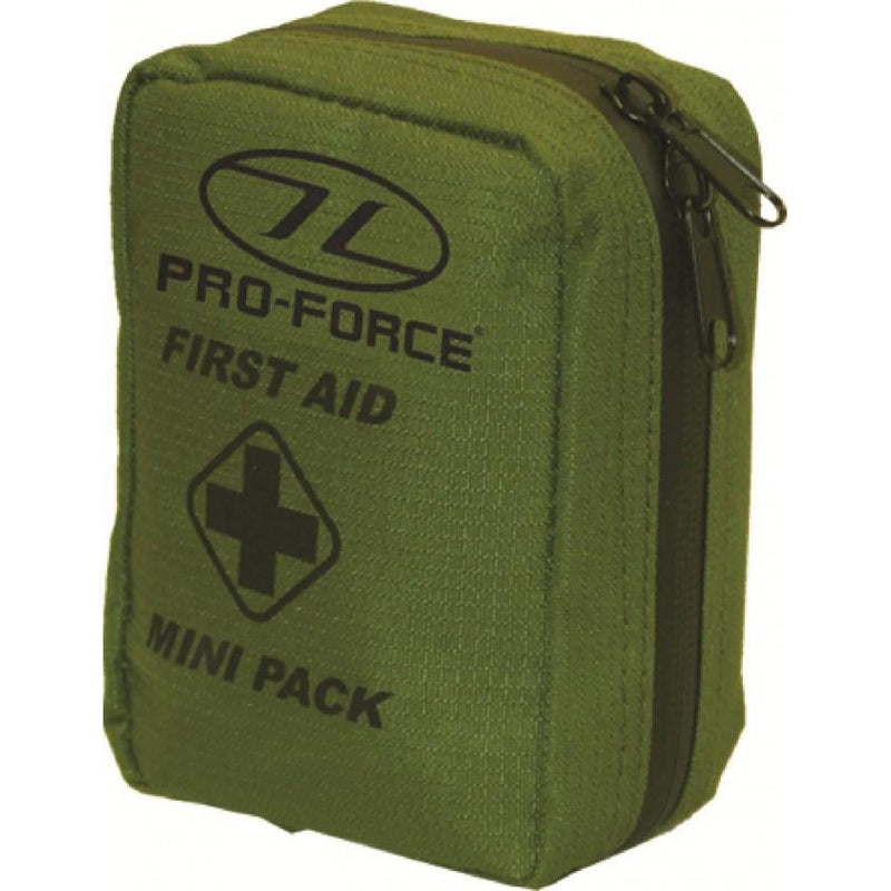 Highlander First Aid Kit Mini Pack