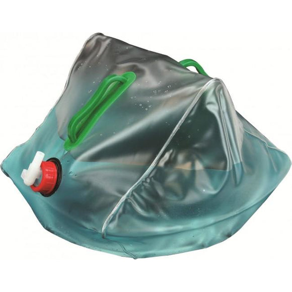 Highlander Fold a Can Water Carrier (20L)