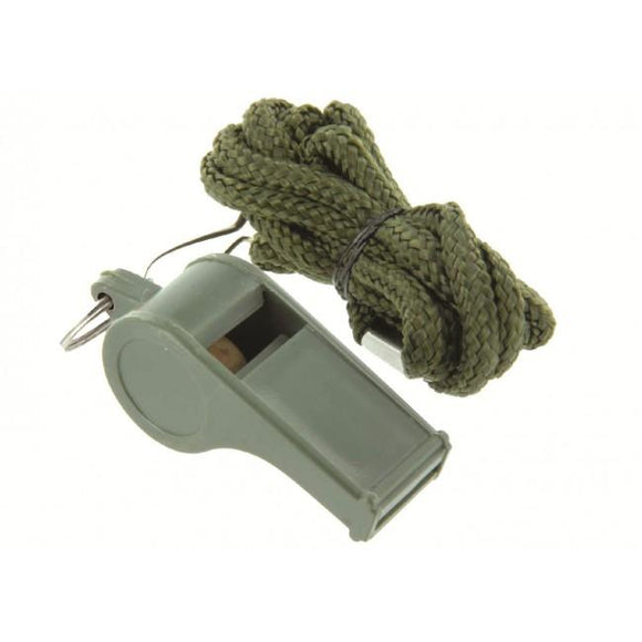 Highlander Referee Whistle