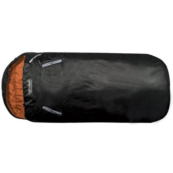 Highlander Sleephuggerzs XL 250 Sleeping Bag Festival Mummy